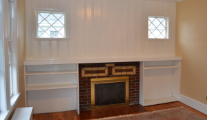 Stearns Painting does excellent work in any room of your house.